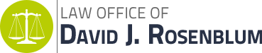 Law Office of David J. Rosenblum logo